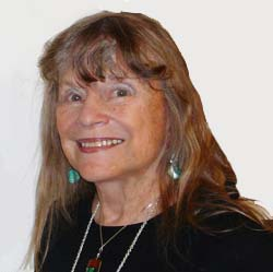 An image of Barbara Tabachnick