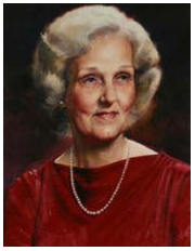 Image of Erma Ora Byrd.