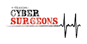 Image of the CyberSurgeons logo.