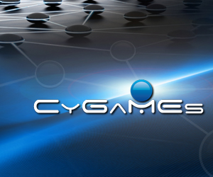Image of the CyGaMEs logo
