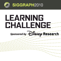 Disney Learning Challenge