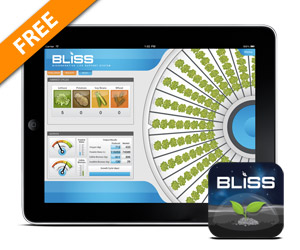 An image of BLiSS Sim for iPad