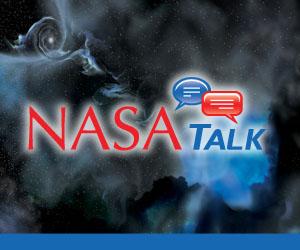 NASATalk logo